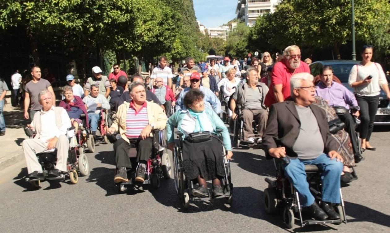 Τέλος στο παράβολο των 46,14 ευρώ για τους ανασφάλιστους στα ΚΕΠΑ