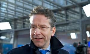Χωρίς Ντάισελμπλουμ η συζήτηση για την Ελλάδα στο Ευρωκοινοβούλιο