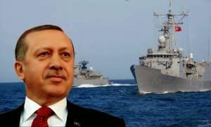 Τούρκος δημοσιογράφος: Ο Ερντογάν στήνει θερμό επεισόδιο σε Αιγαίο ή Θράκη