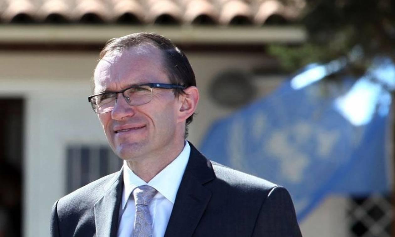 Εμπλοκή στο Κυπριακό: Ο Ακιντζί ζήτησε ακύρωση της αυριανής συνάντησης των διαπραγματευτών