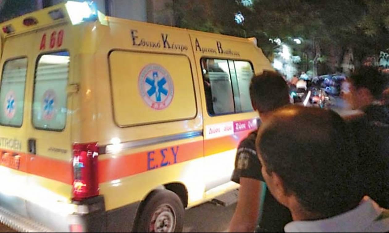 Τραγωδία στο Αίγιο: Θανατηφόρο τροχαίο με θύμα 18χρονο