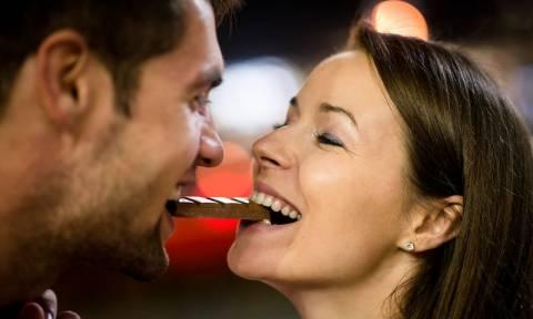 Τελικά ο έρωτας περνάει από το στομάχι;