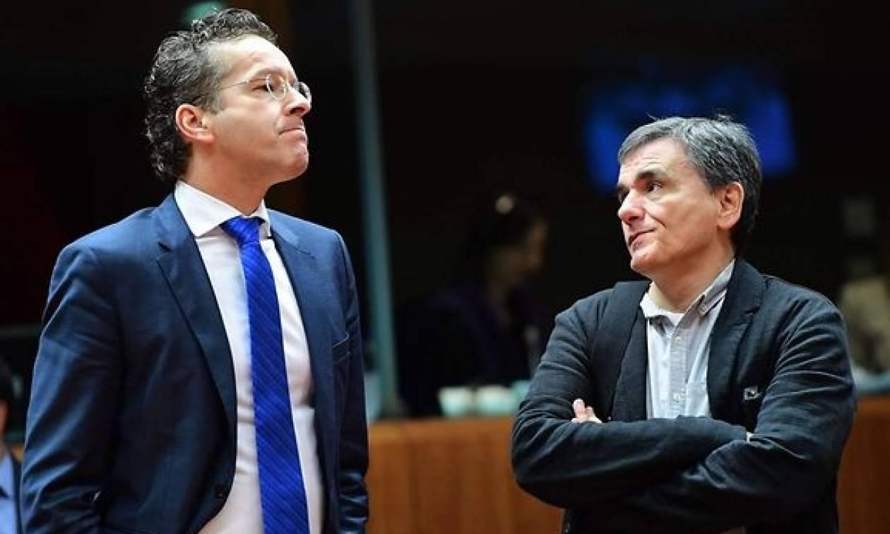 Διαπραγμάτευση: Το ελληνικό ζήτημα στην «πρέσα» των δανειστών