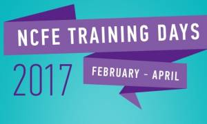 To ΙΕΚ ΑΛΦΑ διοργανώνει το «NCFE TRAINING DAYS 2017»