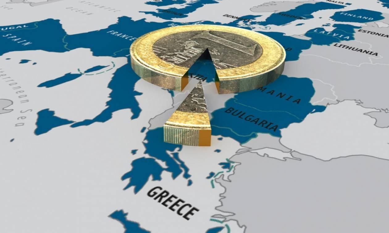 Αποκάλυψη: Η Ευρώπη θα «πετούσε» την Ελλάδα εκτός ευρώ τον Ιούλιο του 2015