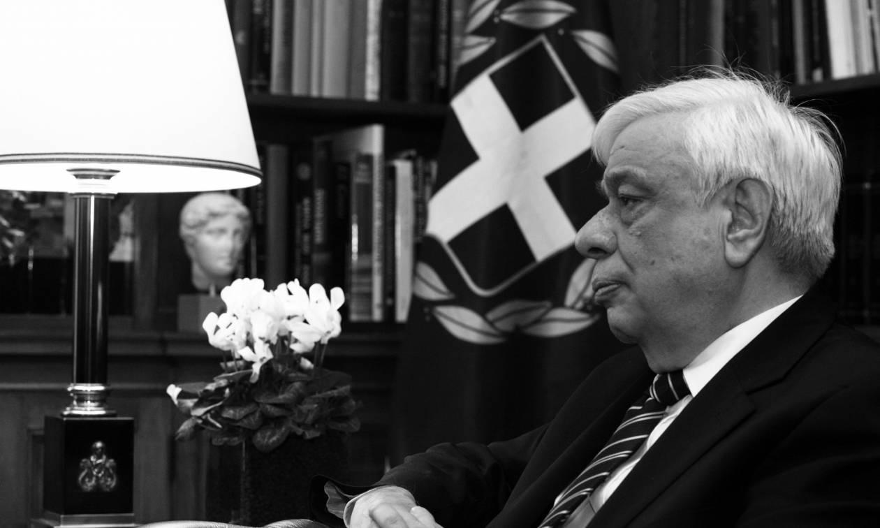 Η φανέλα της Εθνικής Ελλάδος είναι βαριά... πολύ βαριά!