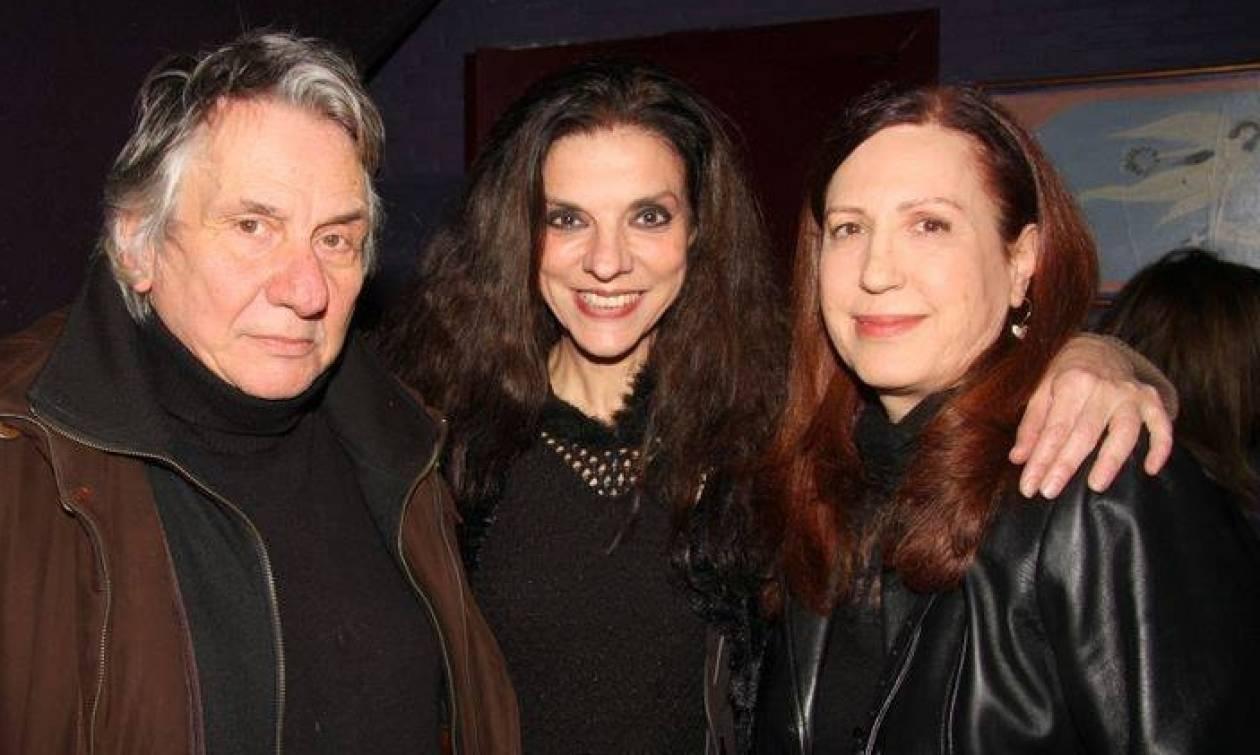 Γέμισε το θέατρο «Εαρ Βικτώρια» στην πρεμιέρα της «Φόνισσας» του Αλ. Παπαδιαμάντη (pics)
