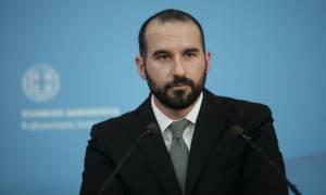 Τζανακόπουλος: Ούτε ένα ευρώ λιτότητα στη συμφωνία με τους δανειστές