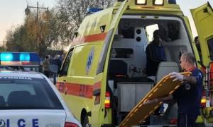 Φρικτό τροχαίο στην Εθνική Οδό Κορίνθου – Πατρών: Ένας νεκρός και τρεις τραυματίες (Pic)