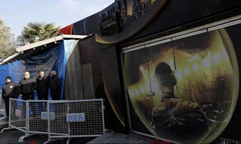 Τουρκία: Συνελήφθη ο «εγκέφαλος» του μακελειού στο κλαμπ Ρέινα