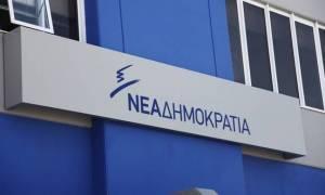 Η ΝΔ «καρφώνει» Γεννηματά για την επίθεση κατά του Μητσοτάκη