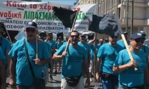 Χαρίτσης για Λαυρεντιάδη: «Οι μέρες της ασυδοσίας έχουν παρέλθει ανεπιστρεπτί»