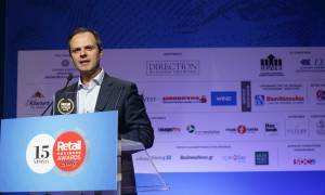 Public: Retailer of the Υear 2016 στα Retail Awards