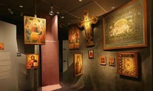 Δέος: Φωτογραφίες και video από το μουσείο της μητρόπολης Θεσσαλονίκης
