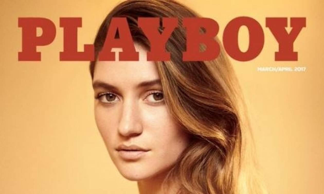 Το Playboy ξανά στις ρίζες του: Επιστρέφουν οι γυμνές φωτογραφίες!