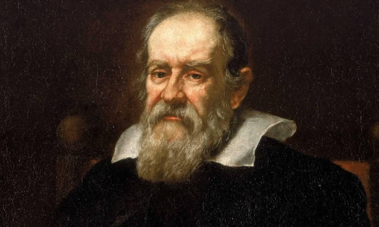 Σαν σήμερα το 1564 γεννήθηκε ο Ιταλός αστρονόμος και φυσικός Γκαλιλέο Γκαλιλέι