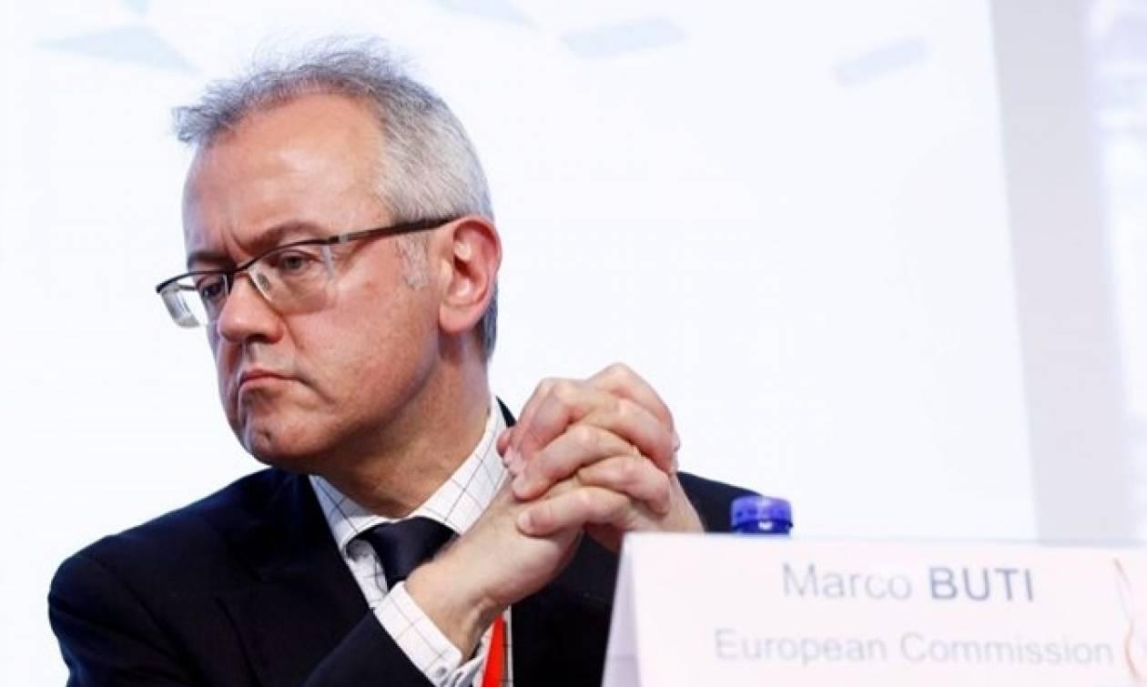 Μπούτι: Το «μομέντουμ» στο οποίο βρίσκεται η ελληνική οικονομία δεν πρέπει να χαθεί