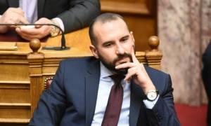 Τζανακόπουλος: Υπάρχει η δυνατότητα για συμφωνία στο ερχόμενο Eurogroup