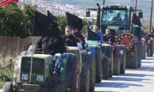 Μπλόκα αγροτών: Μέρα αποφάσεων η Τετάρτη για τους αγρότες της βόρειας Ελλάδας