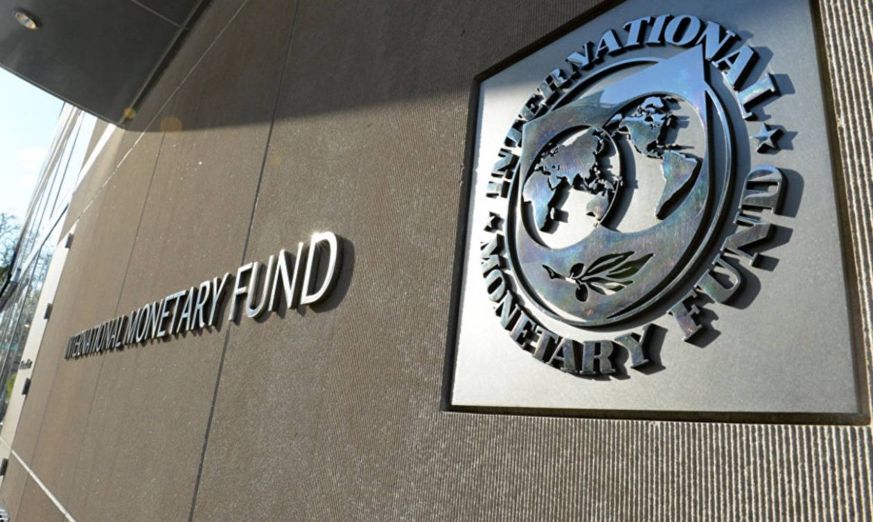 ΔΝΤ: Πιθανή αναθεώρηση των στοιχείων για την Ελλάδα τον Απρίλιο