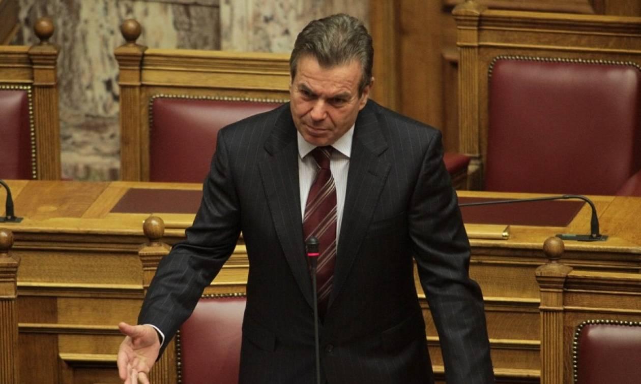 Πετρόπουλος: Μέχρι τον Οκτώβριο θα δοθούν οι εκκρεμείς συντάξεις