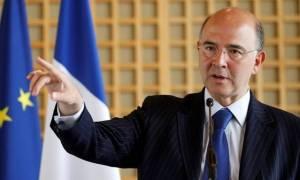 Τσίπρας σε Μοσκοβισί: Ούτε ένα ευρώ νέα μέτρα! - Παίζει τα ρέστα του ο Έλληνας Πρωθυπουργός