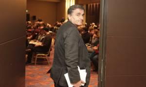 Τσακαλώτος: Το ΔΝΤ πρέπει να σταματήσει τις παράλογες απαιτήσεις