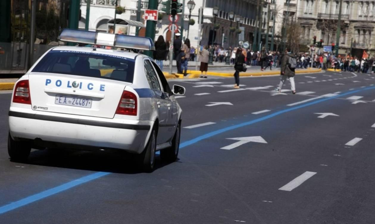 Τρόμος το βράδυ της Τρίτης στην Αθήνα