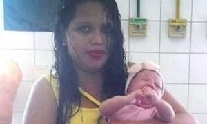 Συγκλονιστικό - Mητέρα και κόρη «πέθαναν» στον τοκετό κι επανήλθαν στη ζωή