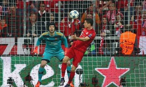 Champions League με πολλά γκολ και θέαμα