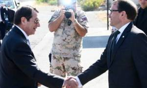 'Aιντε για Κυπριακό: «Το τελευταίο μίλι της διαδικασίας είναι και το πιο δύσκολο»