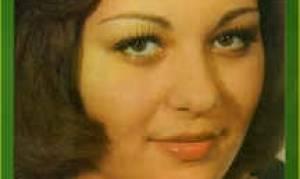 «Έφυγε» από τη ζωή γνωστή Ελληνίδα τραγουδίστρια