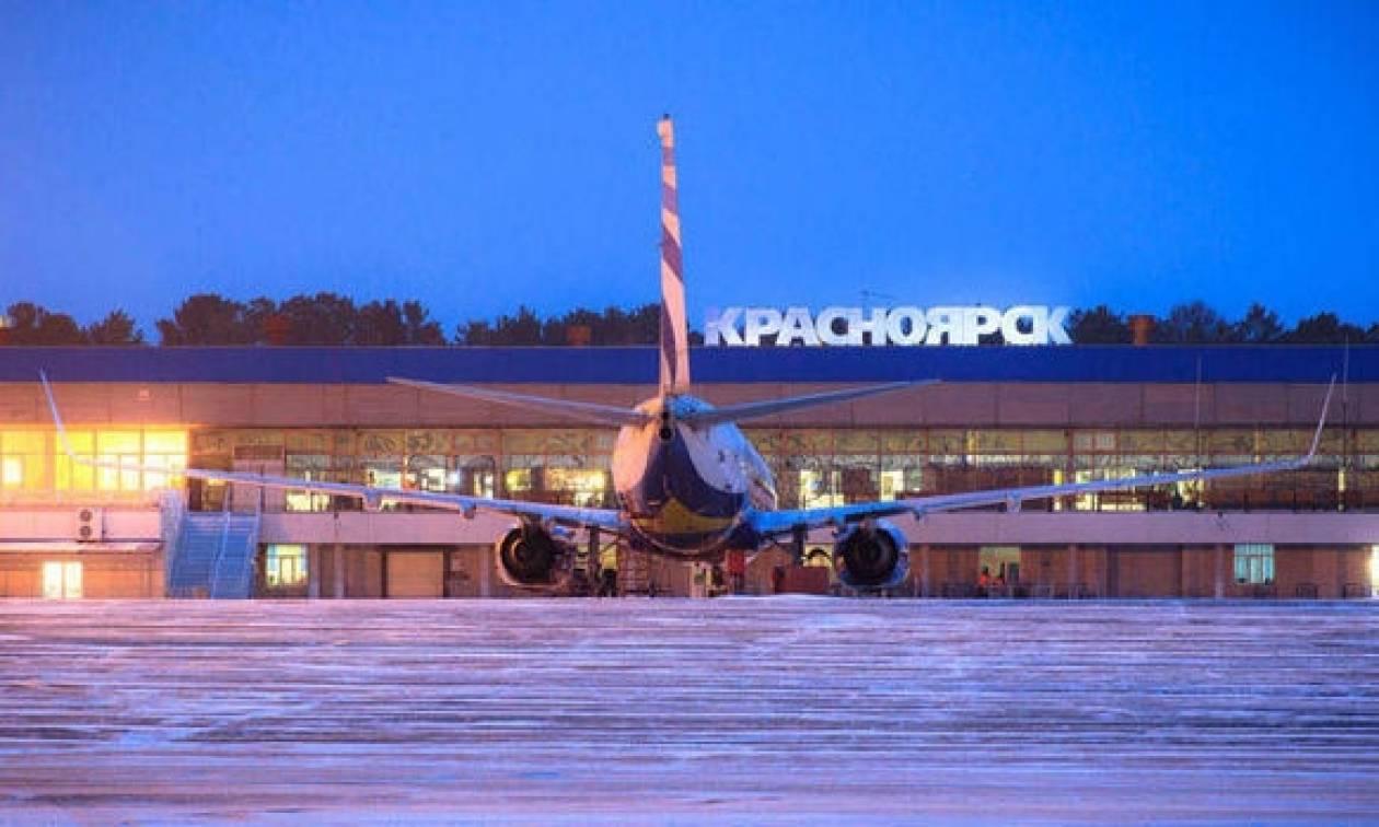 Περιπέτεια στον αέρα: Αναγκαστική προσγείωση αεροσκάφους με 186 επιβάτες στη Σιβηρία