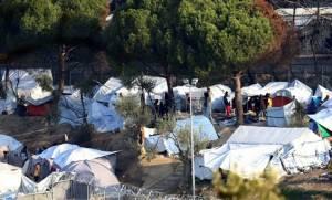 Το ΚΕΕΛΠΝΟ σε Χίο και Μυτιλήνη για τη διαχείριση περιστατικών HIV στις προσφυγικές δομές