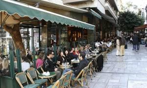 Δήμος Αθηναίων: Τσικνοπέμπτη στην πρωτεύουσα