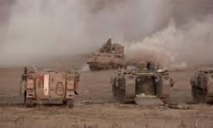 Συρία: Η Δαμασκός διαψεύδει ότι έκανε χρήση χλωρίου στη μάχη για την ανακατάληψη του Χαλεπιού