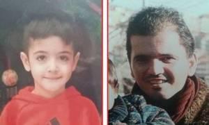Ξύπνησαν εφιαλτικές μνήμες: Νέες αποκαλύψεις για το συζυγοκτόνο της Χαλκιδικής και το μικρό Φοίβο