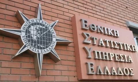Ερωτήματα για την παρουσία «ελεγκτή» του ΔΝΤ στις εργασίες της ΕΛΣΤΑΤ