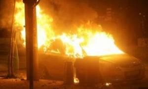 Κομοτηνή: Έκαψαν αυτοκίνητο δημοσιογράφου για τα μάτια μιας γυναίκας