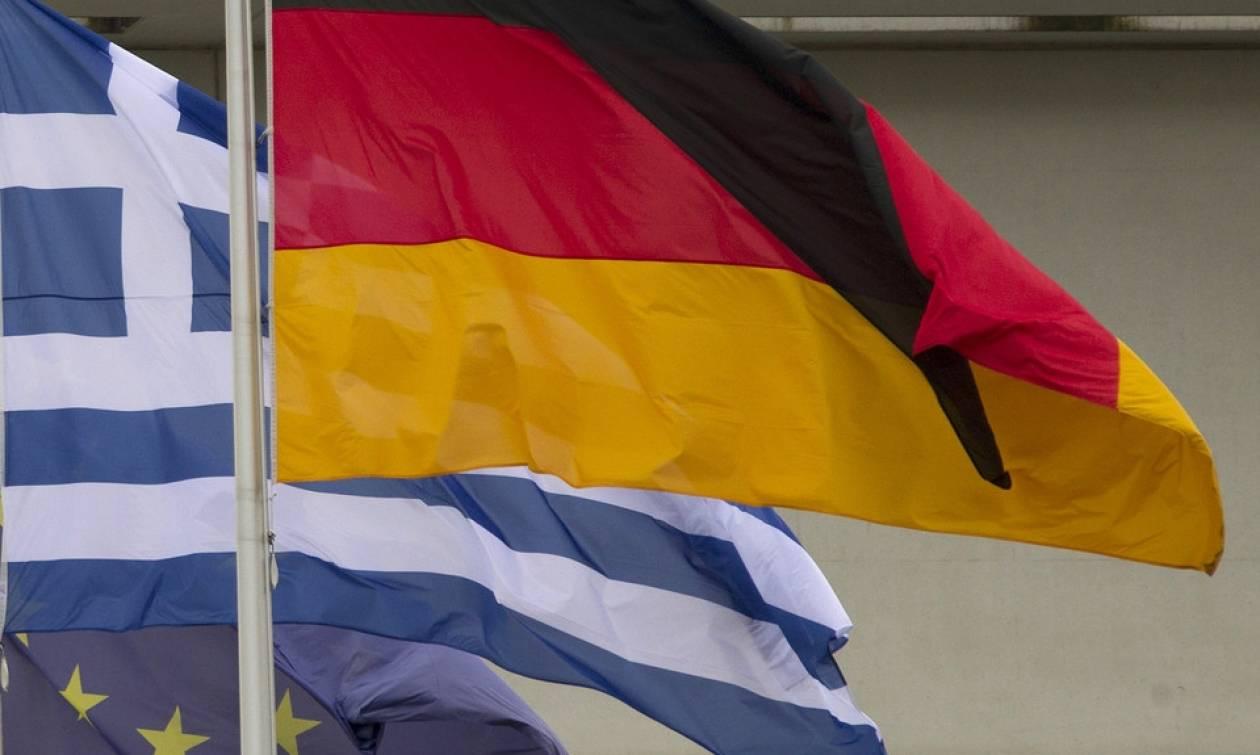 Süddeutsche Zeitung: Η γερμανική κυβέρνηση αλλάζει στάση προς την Ελλάδα