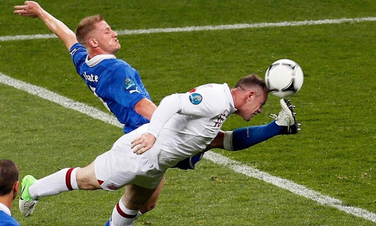 Το ποδόσφαιρο μπορεί να κάνει ζημιά στον εγκέφαλο σύμφωνα με έρευνα!