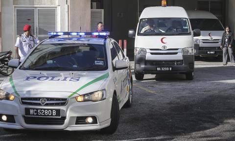 Συνελήφθη και δεύτερη γυναίκα στην υπόθεση δολοφονίας του Κιμ Γιονγκ Ναμ