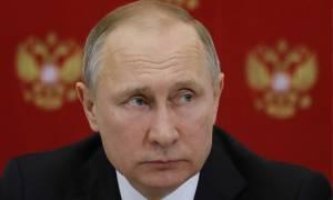 Путин оценит работу ФСБ в 2016 году и поставит новые задачи