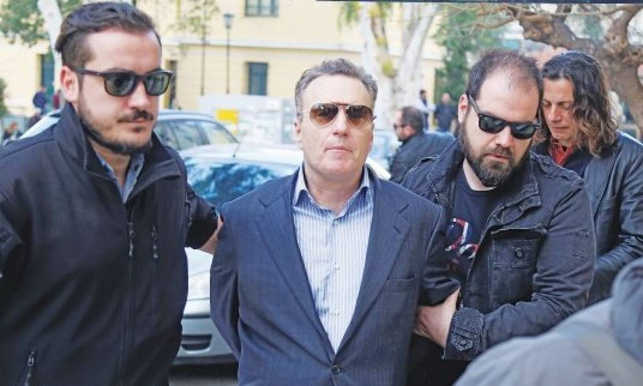 Επιβεβαίωση Newsbomb.gr: Ελεύθερος με περιοριστικούς όρους ο Τάκης Μουσσάς