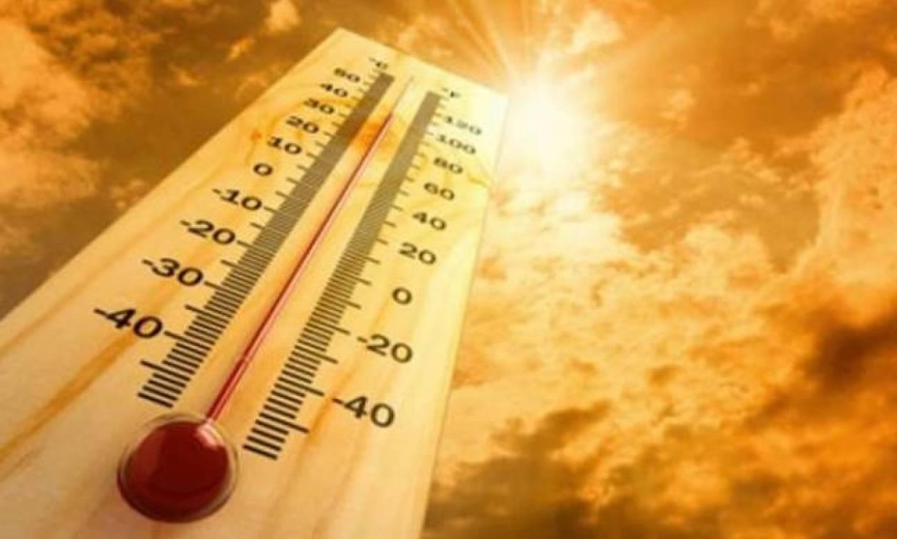Ο καιρός τρελάθηκε: Τι περιμένουν στην Ελλάδα οι μετεωρολόγοι φέτος το Καλοκαίρι!