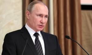 Путин: НАТО постоянно провоцирует РФ и пытается втянуть в конфронтацию