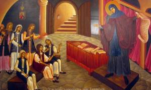 Η Αθήνα γιορτάζει την «Κυρά» της: Παρουσία Παυλόπουλου οι εκδηλώσεις της Αρχιεπισκοπής