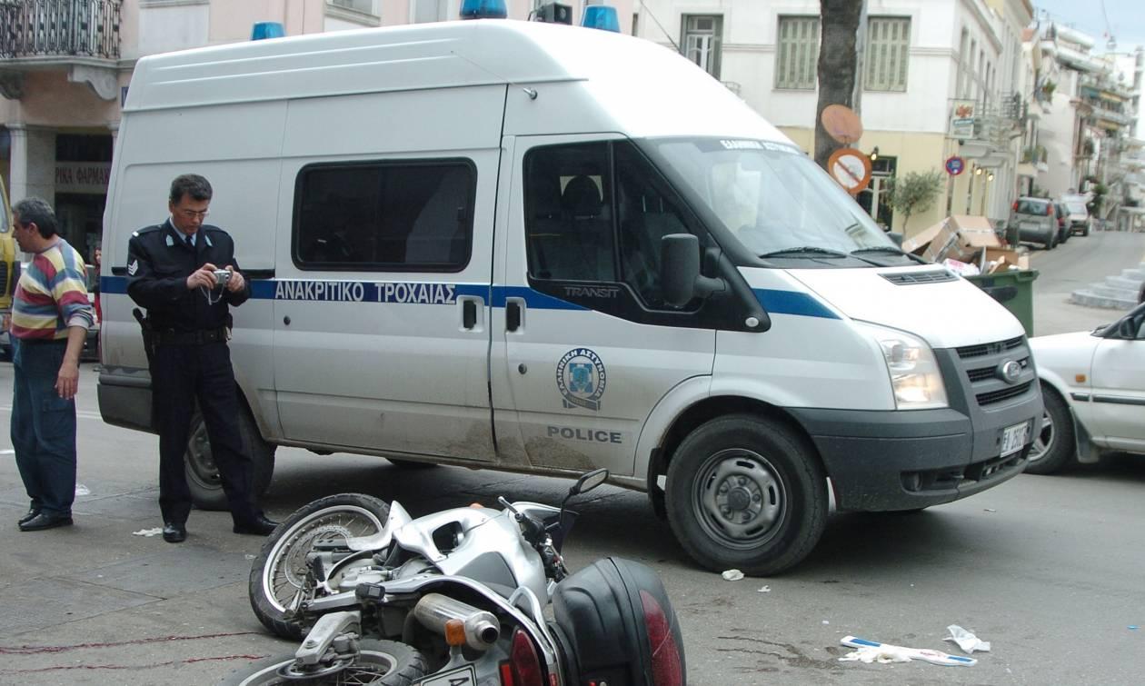 Θεσσαλονίκη: Η οικονομική κρίση πολλαπλασίασε τα τροχαία