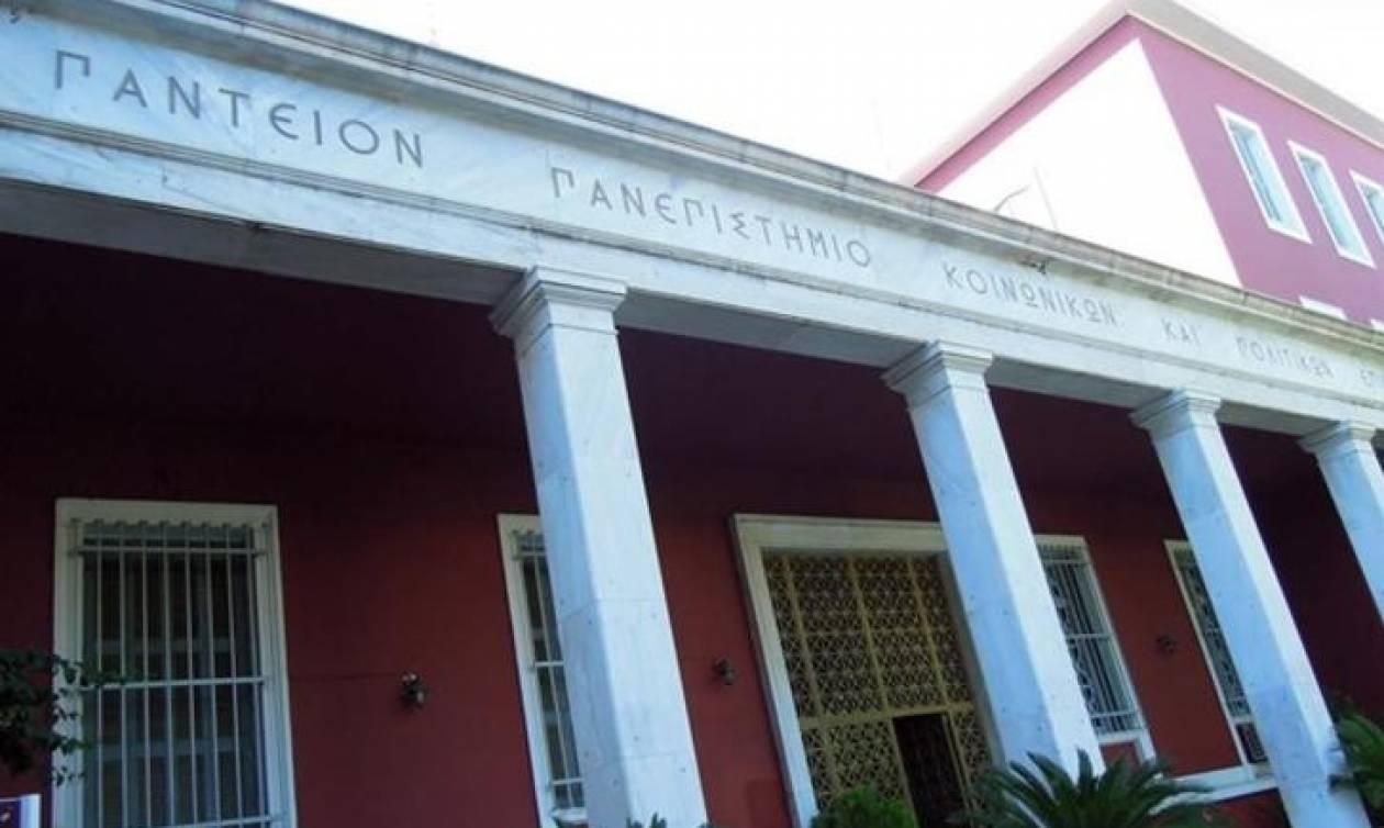 Άγγελος Συρίγος: Στον Εισαγγελέα ο 25χρονος για την επίθεση σε βάρος του καθηγητή