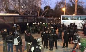 Θεσσαλονίκη: Σύλληψη οπαδού της Σάλκε για την επίθεση σε παραλιακό καφέ